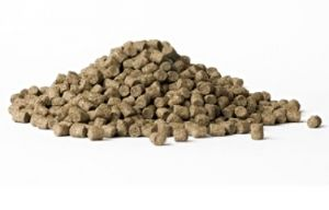 Commercial Pellets